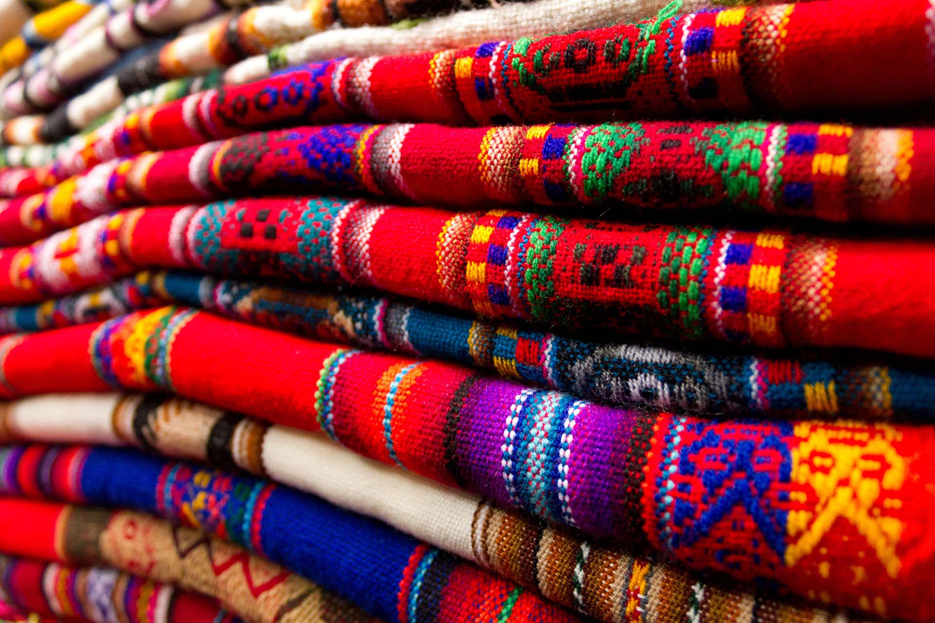 10 Plekken in Peru die op je Instafeed moeten