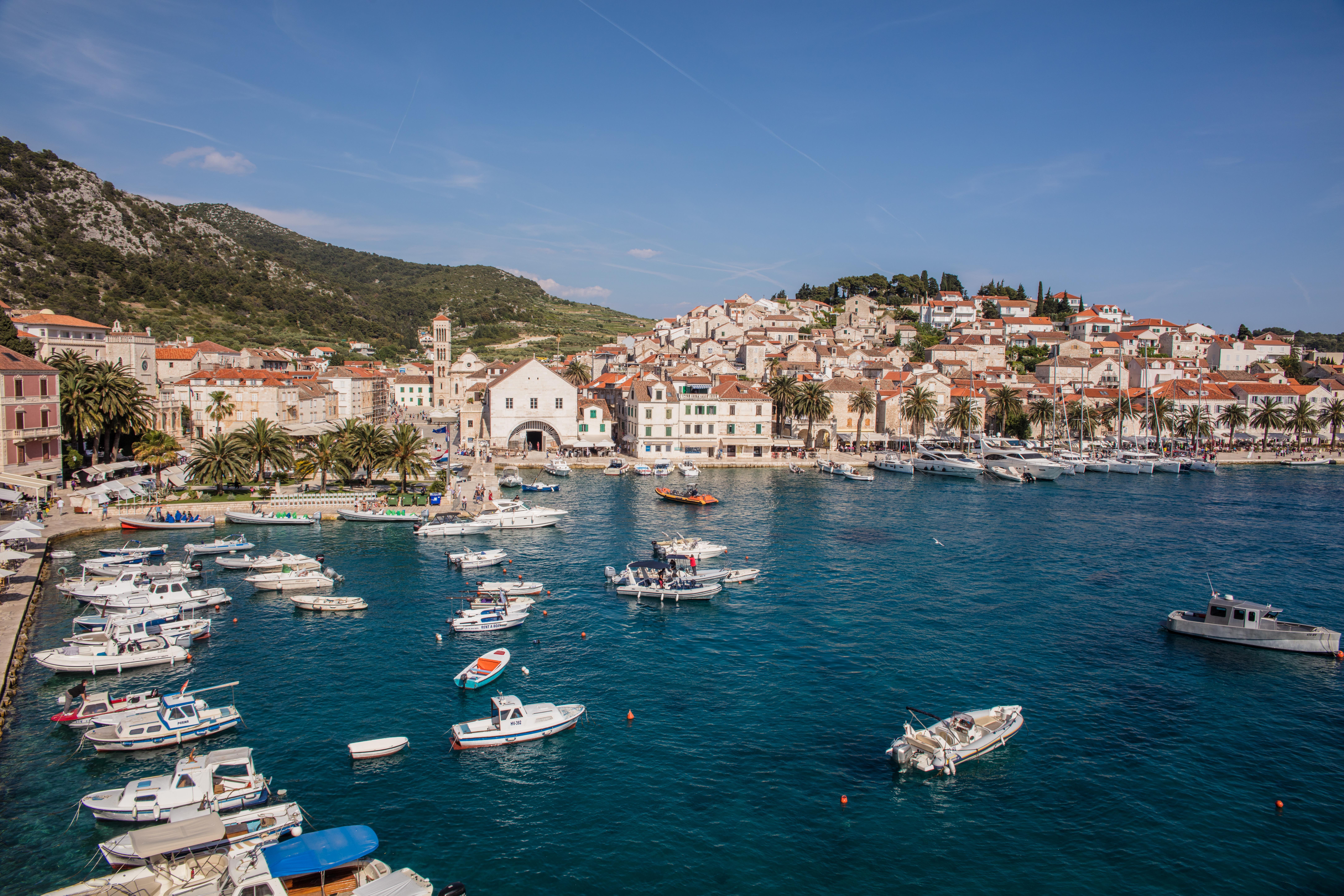 Kroatië grootste stijger in populariteit op TripAdvisor