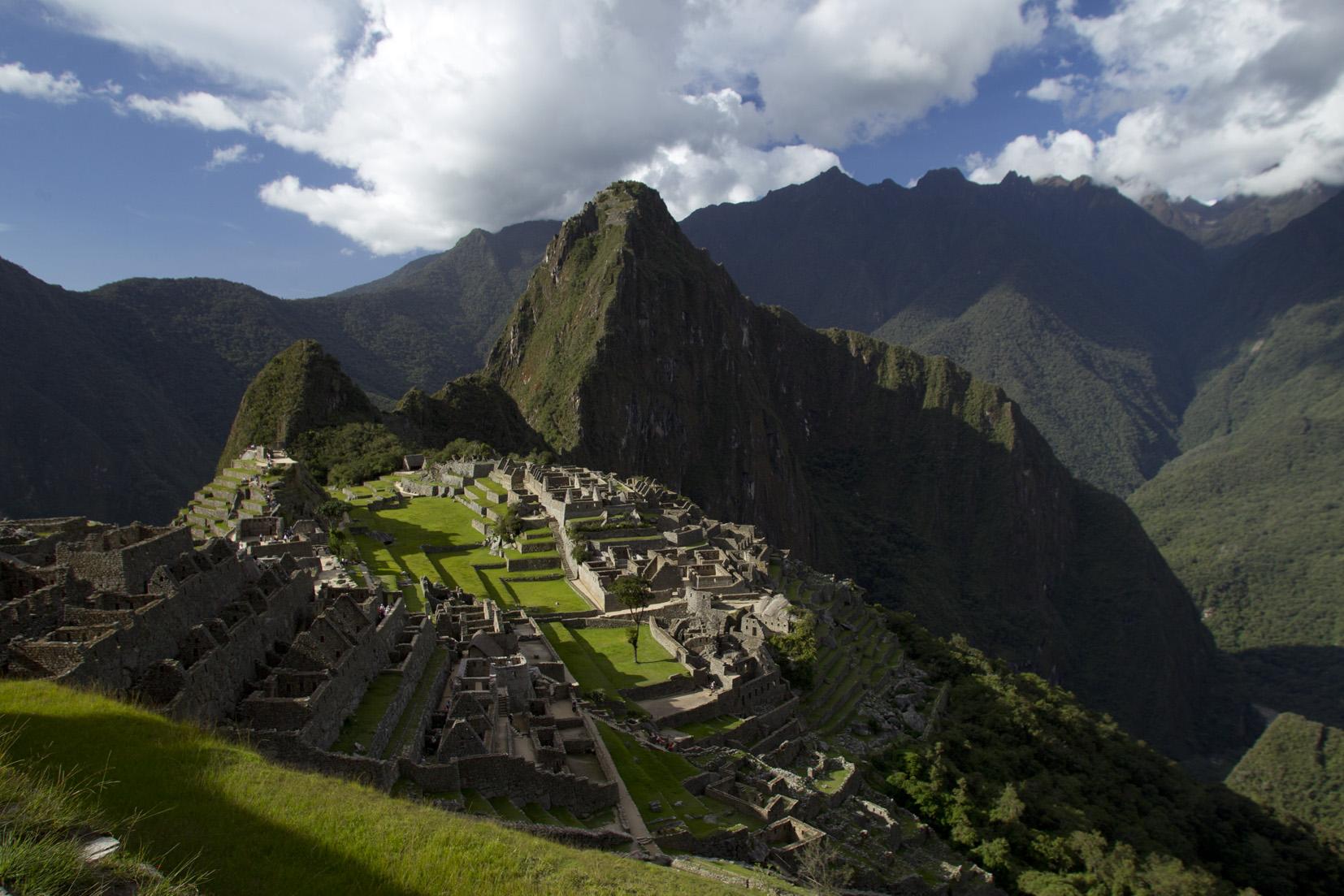 Peru ontvangt vier prijzen op World Travel Awards Zuid-Amerika 2019