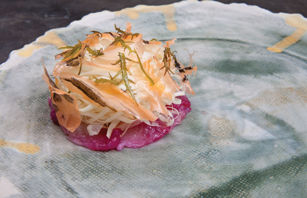 Peruaanse restaurants in top 10 beste restaurants ter wereld