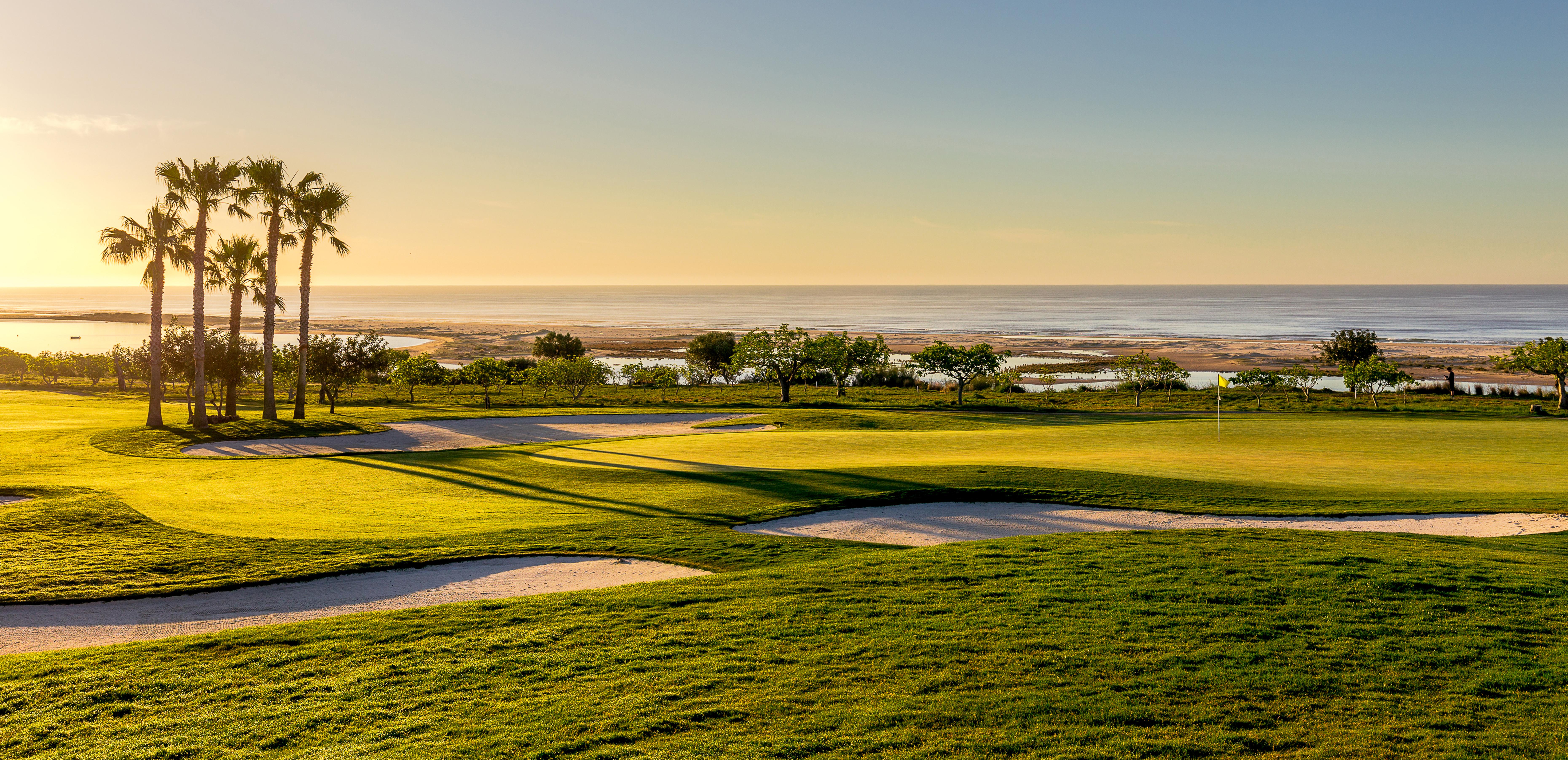 Algarve nummer één golfbestemming van de wereld