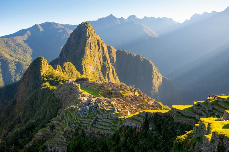Machu Picchu start in 2020 met bouw interpretatiecentrum