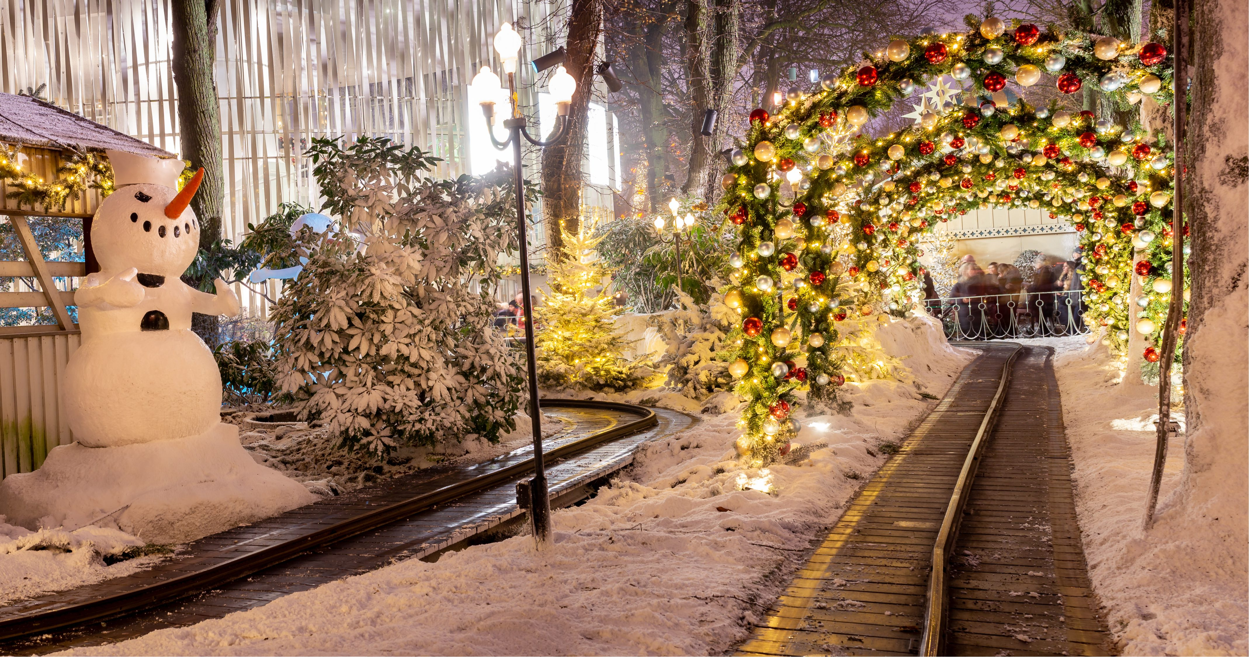 a&o Hostels tipt zes bijzondere kerstmarkten in Europa