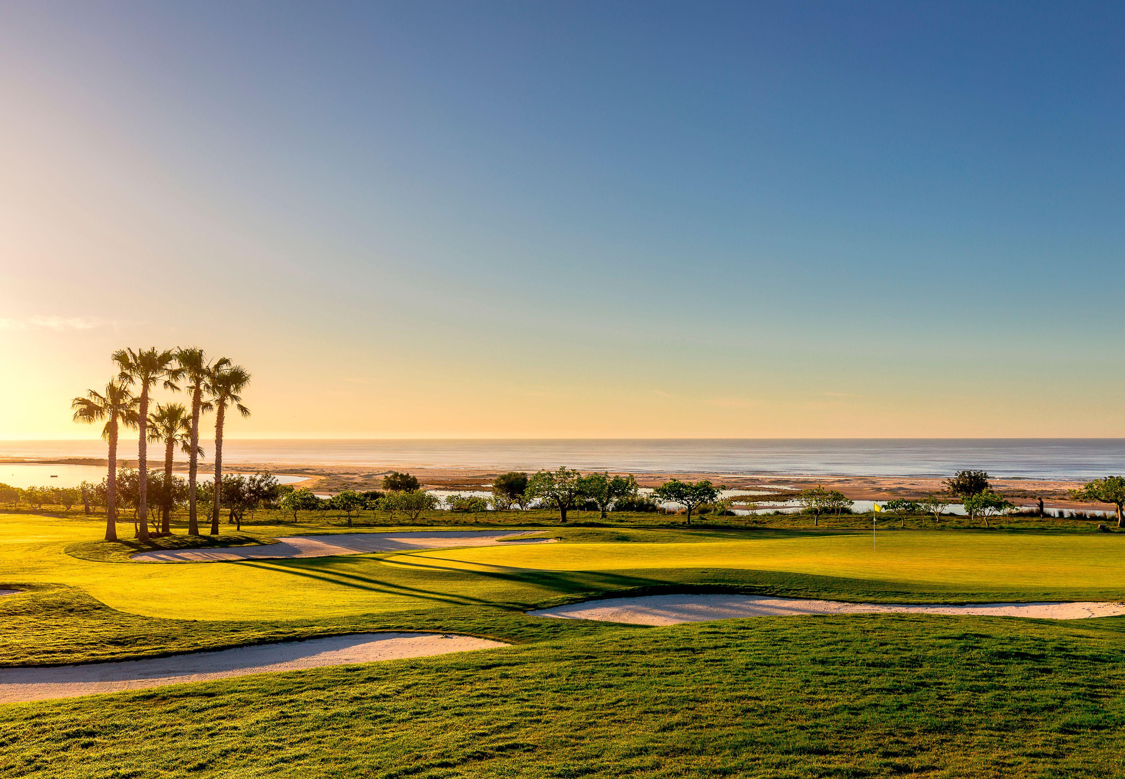 Algarve beste golfbestemming van Europa