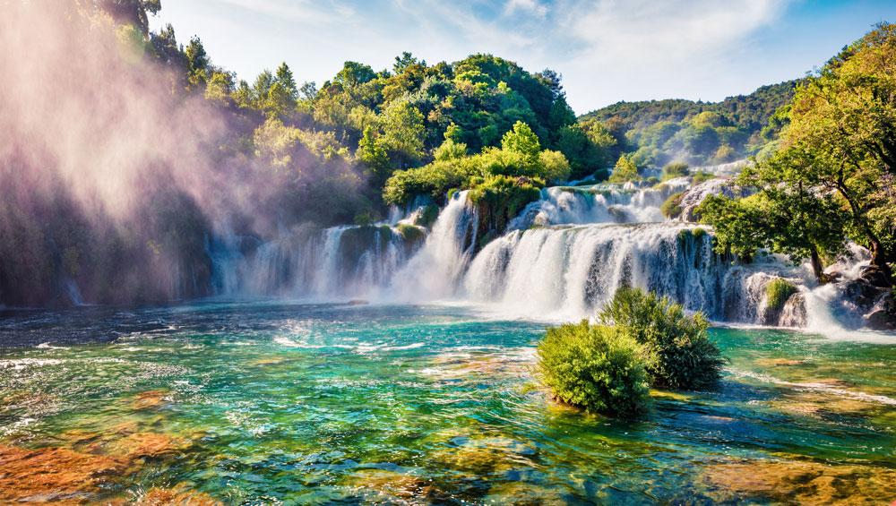 Voor ieders smaak wat wils in Kroatië