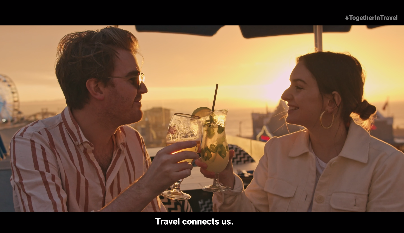 World Travel & Tourism Council lanceert #TogetherInTravel