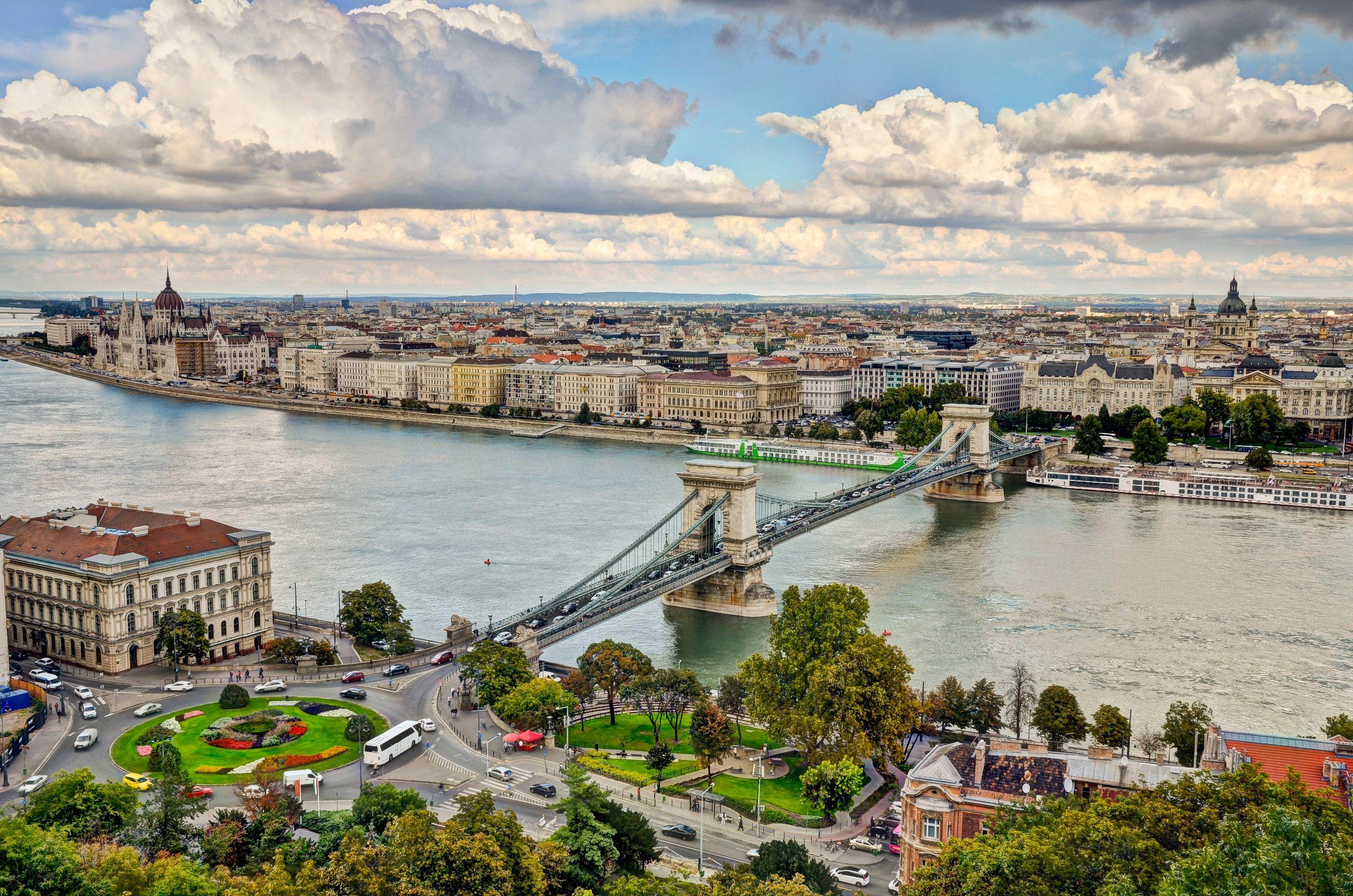 Hongarije kiest voor Interface Tourism Netherlands