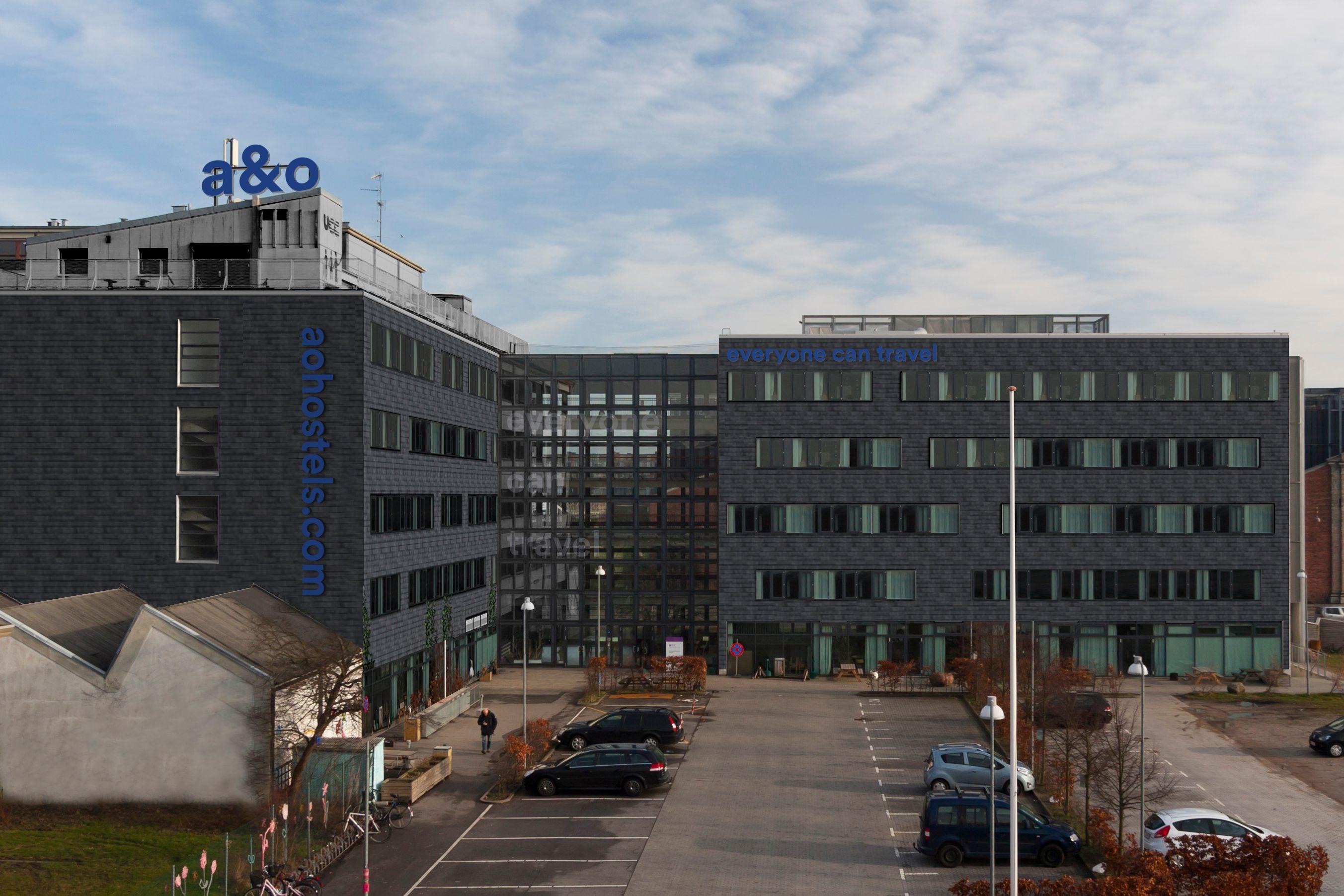 a&o Hostels: 2.5 miljoen overnachtingen in 2020 en versnelde groeiplannen voor de toekomst