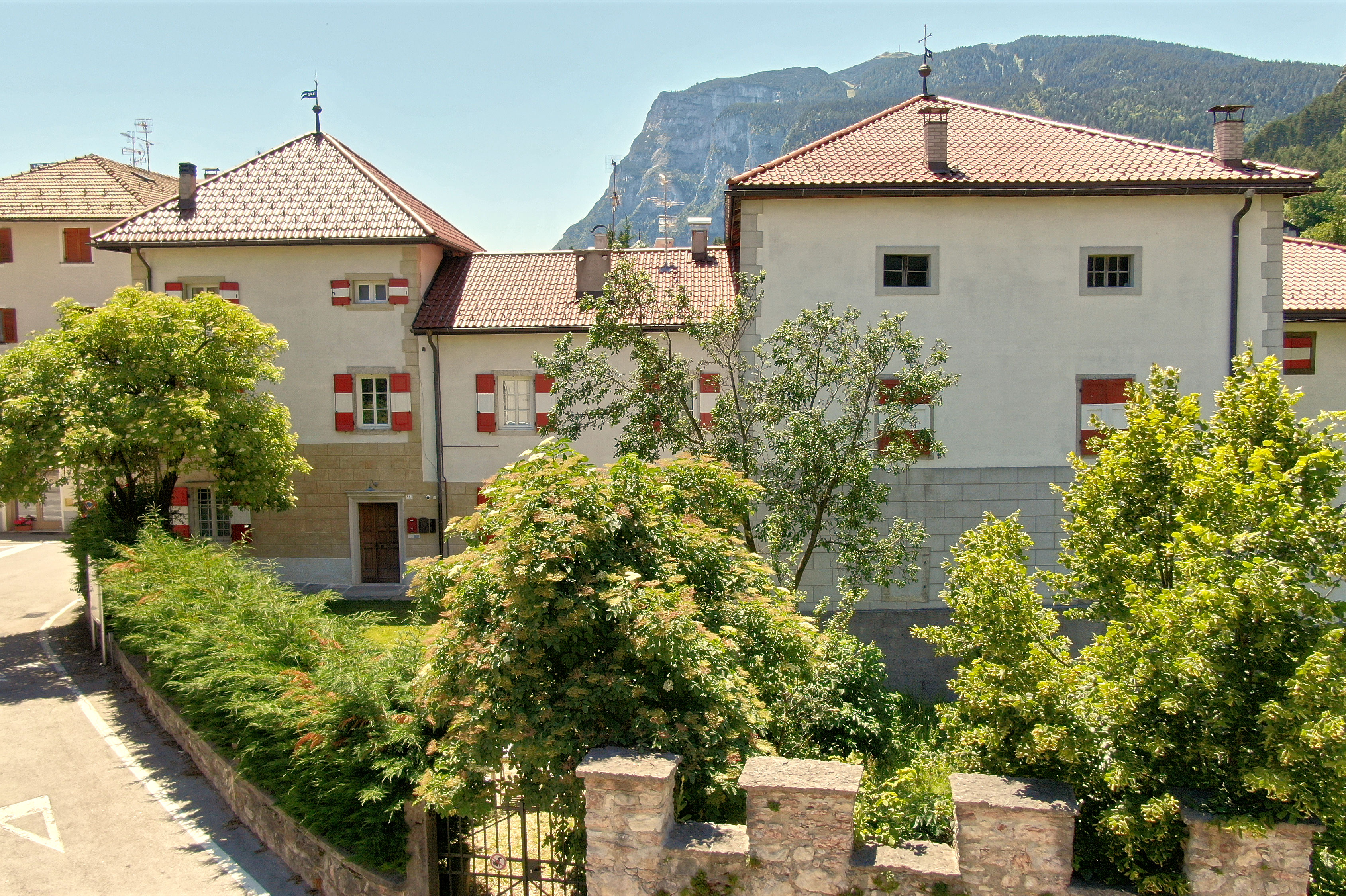 6 x bijzonder slapen in Trentino