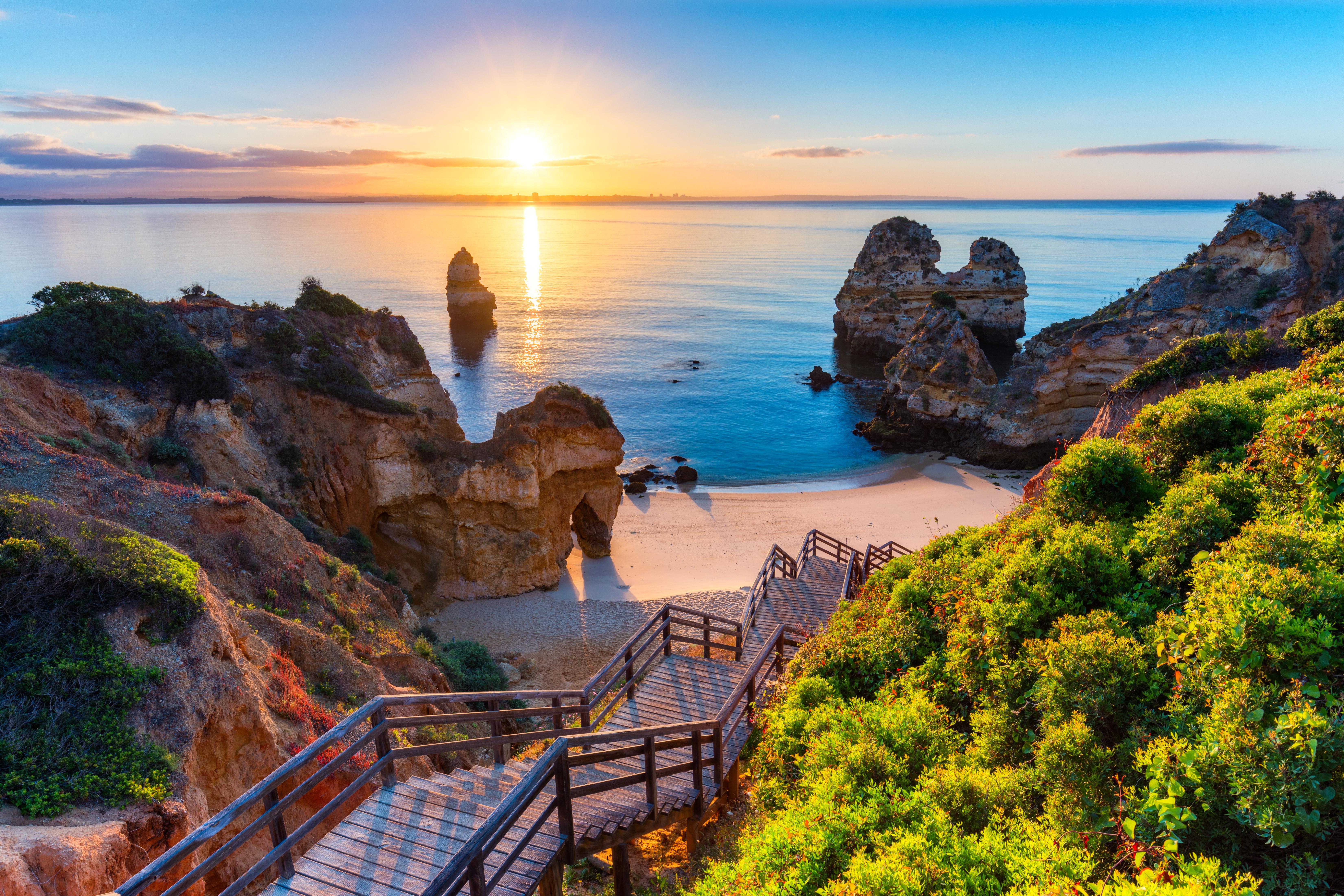 Algarve verwelkomt Formule 1-karavaan ook in 2021
