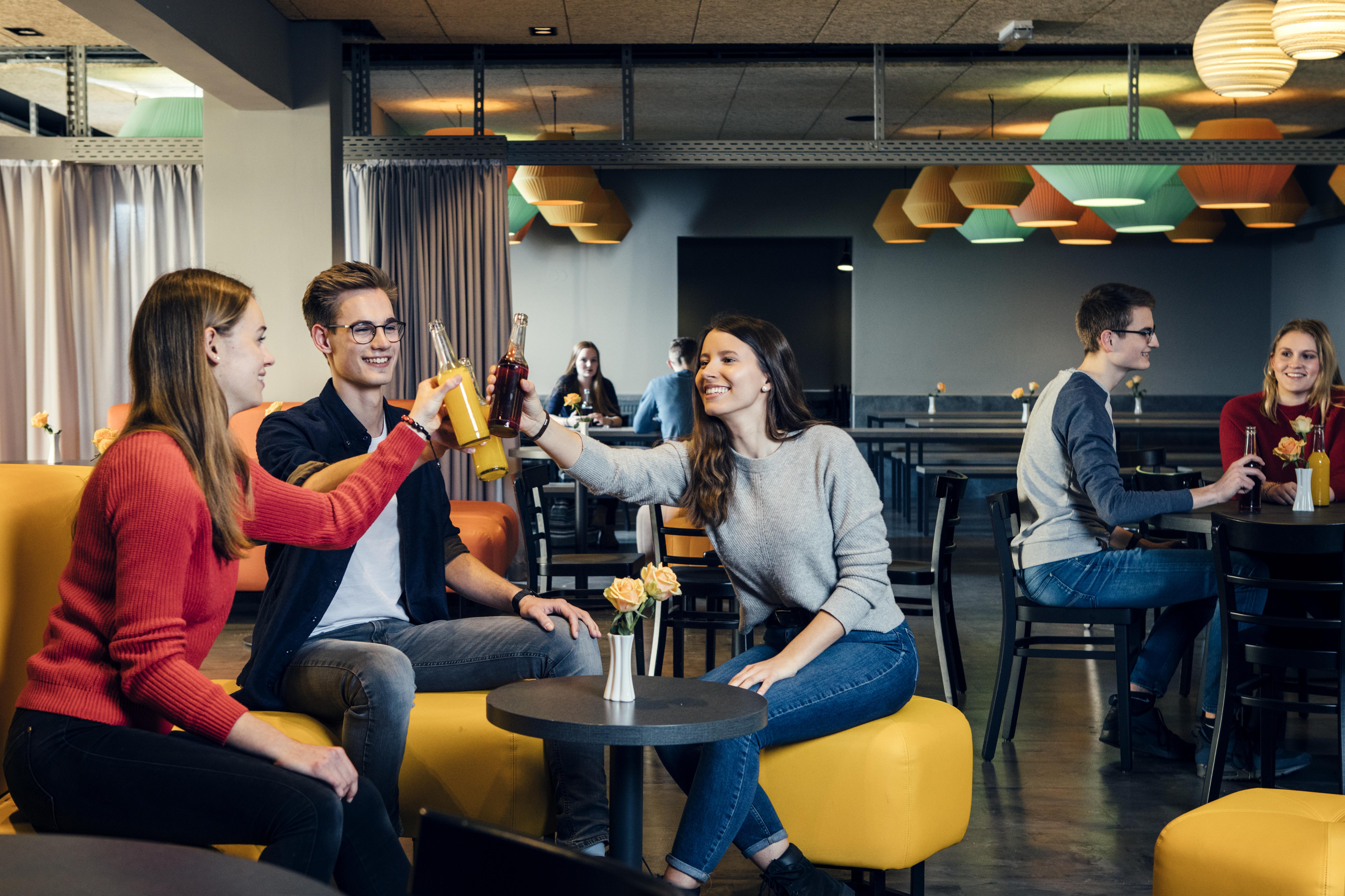 a&o biedt langetermijnhuisvesting voor studenten in 23 verschillende Europese steden