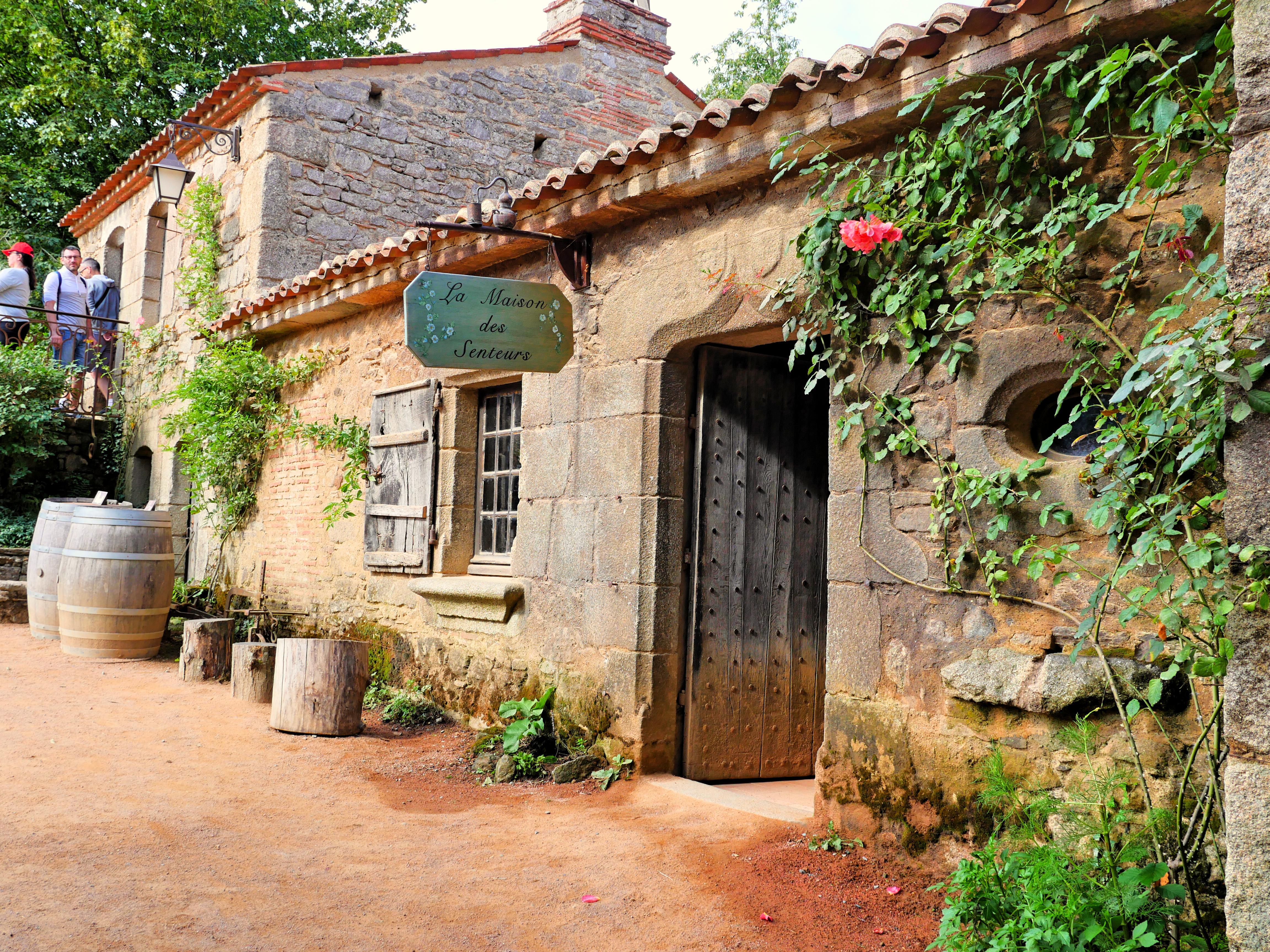 Puy du Fou opent deuren op donderdag 10 juni