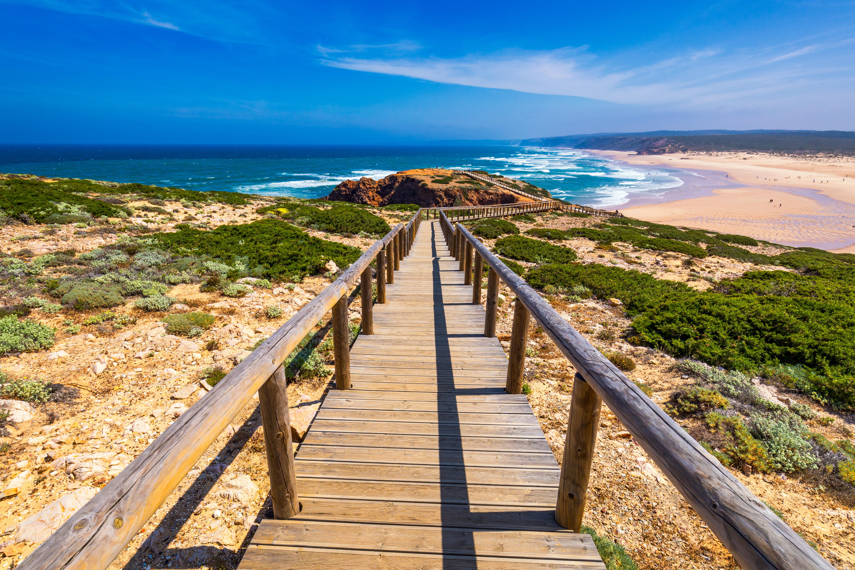 Quarantaineplicht afgeschaft: Nederlanders kunnen weer op vakantie naar de Algarve