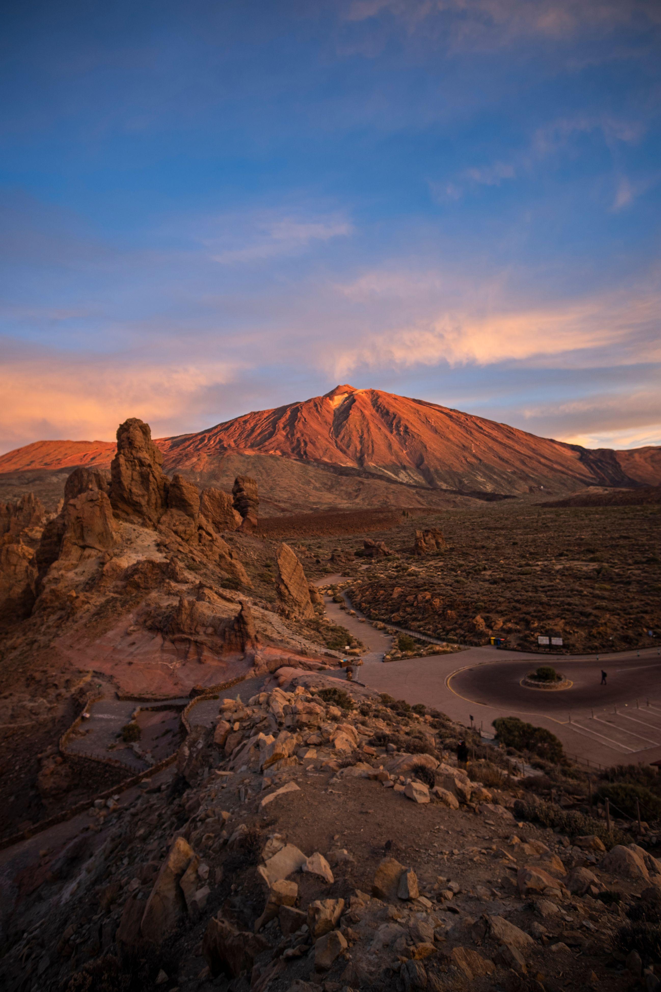 Duurzaam genieten op Tenerife