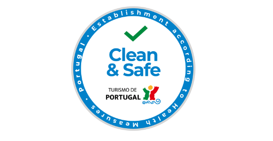 Clean & Safe certificaat