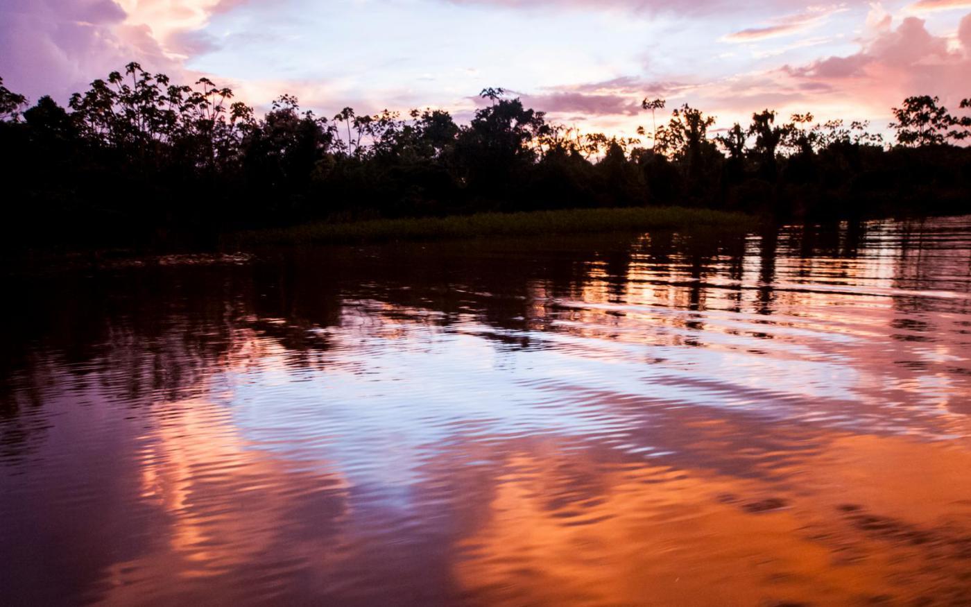 Machu Picchu en regenwoud Amazone: Bucketlist bestemmingen volgens Flight Network!