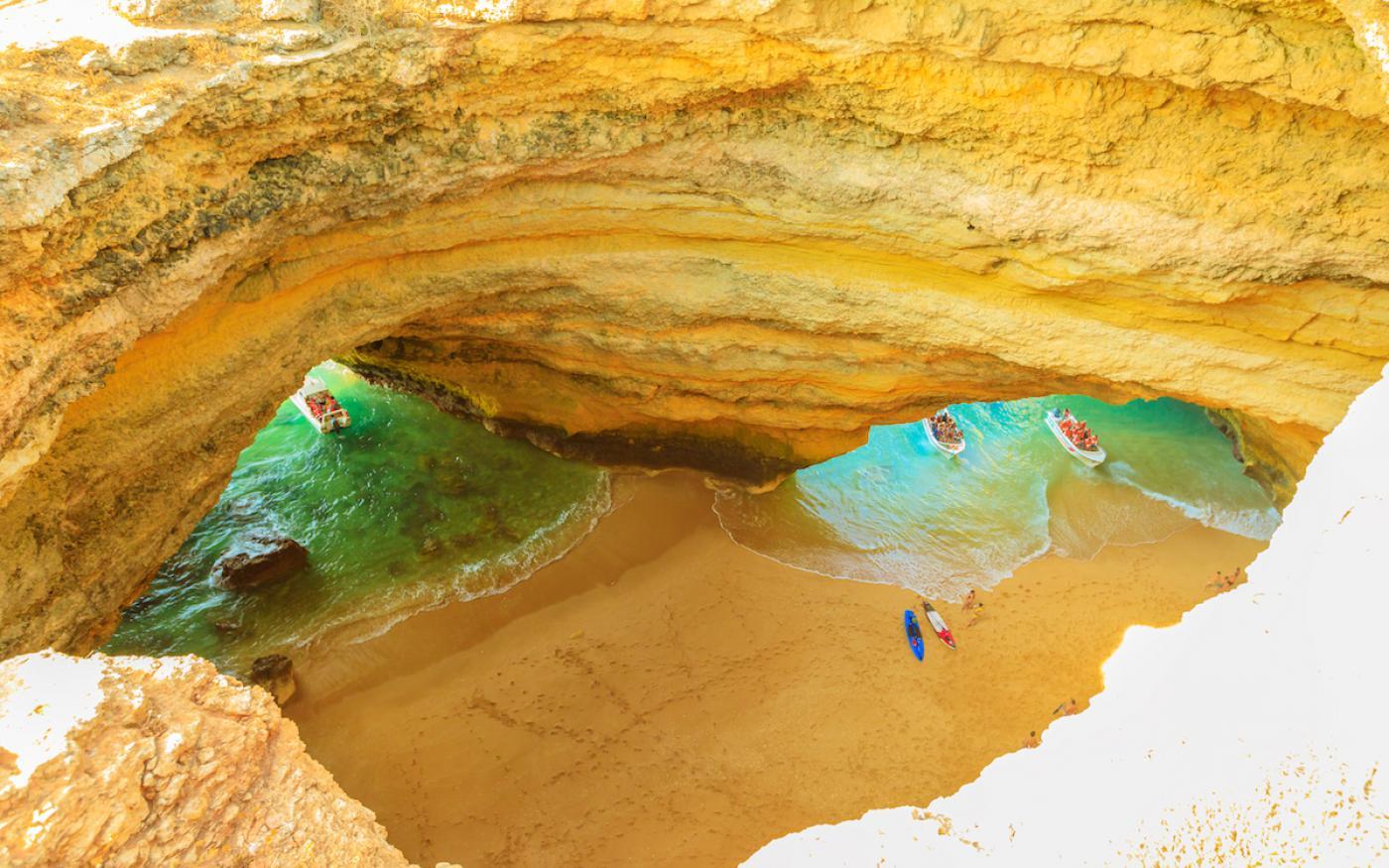 Tips voor juli in de Algarve