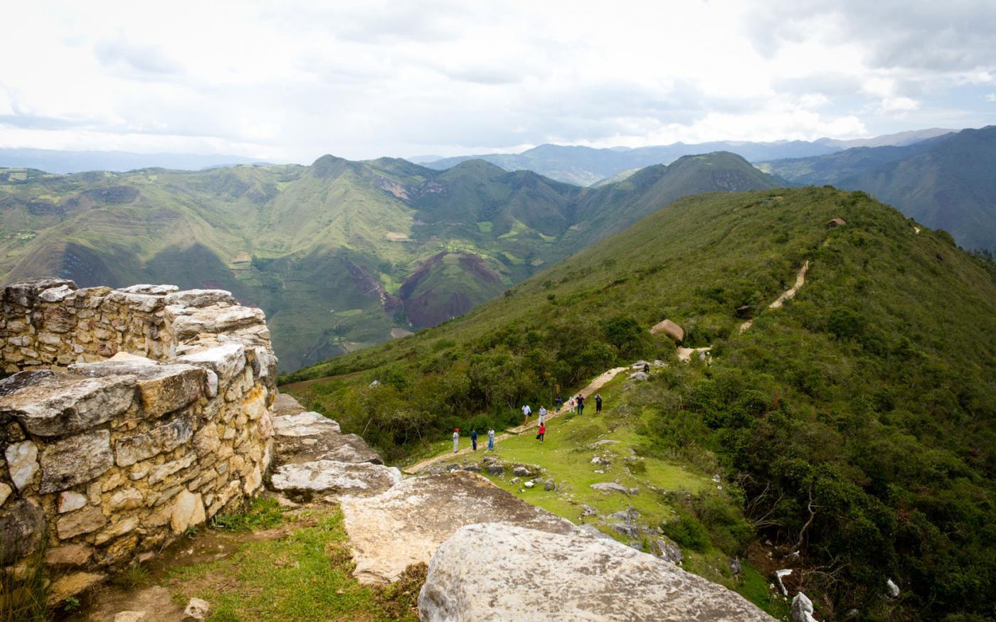 Noord-Peru één van 's werelds beste bucketlist bestemmingen