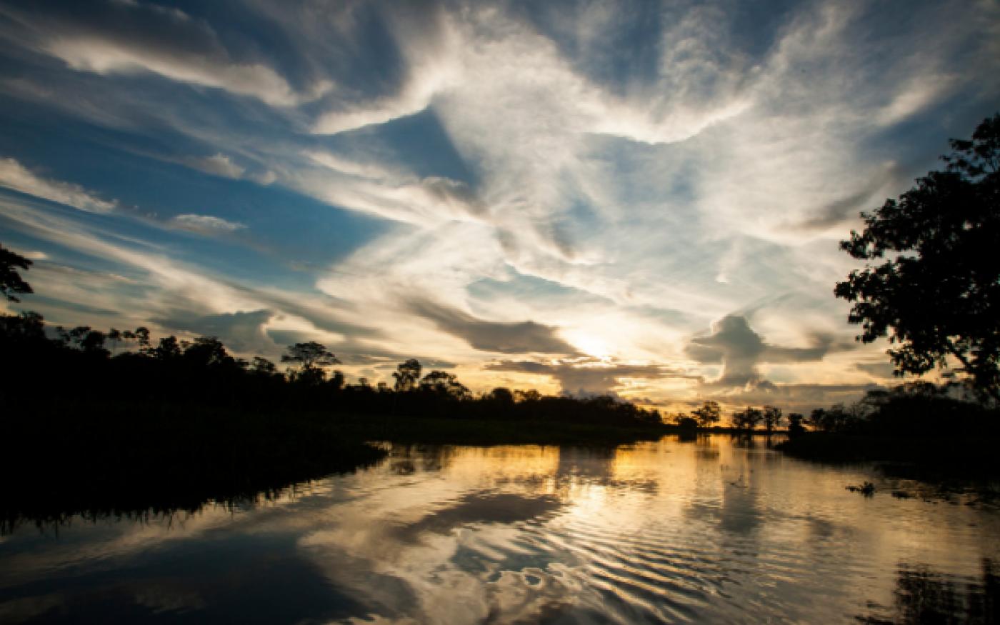 Best Trips 2019 van National Geographic: Peruaanse Amazone op nr.2