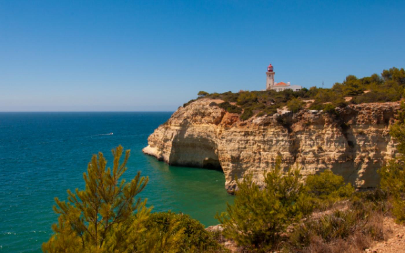 """""""Seven Hanging Valleys"""" in de Algarve uitgeroepen tot beste Europese wandelpad"""