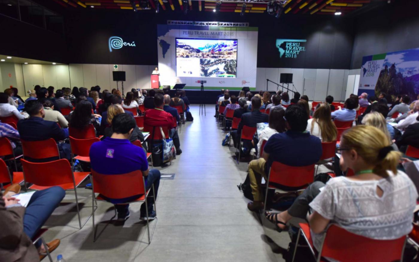 PROMPERU promoot toeristische bestemmingen tijdens 26ste editie Peru Travel Mart