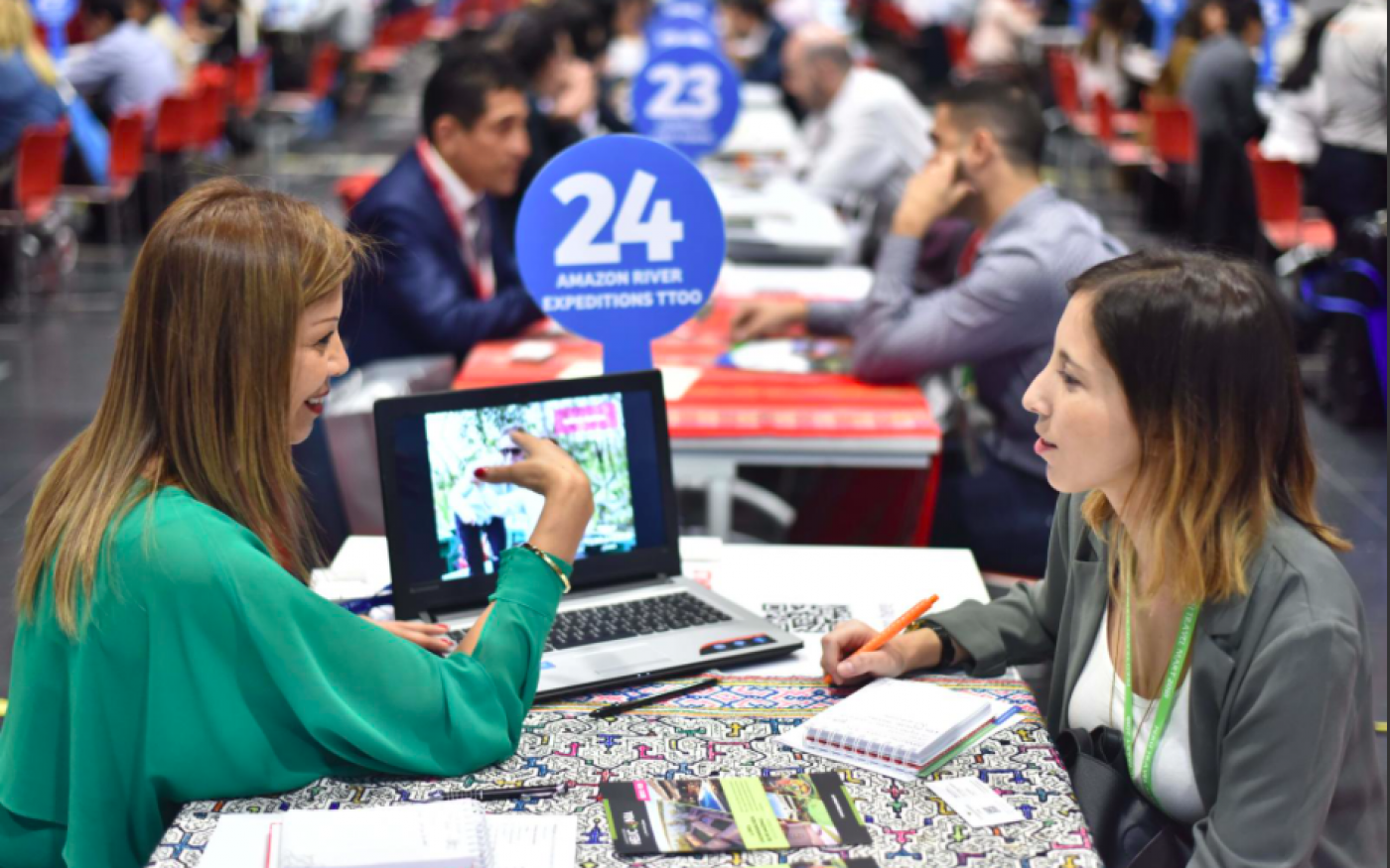 Peru Travel Mart 2019 verwacht omzet van US $25 miljoen in de toeristische sector