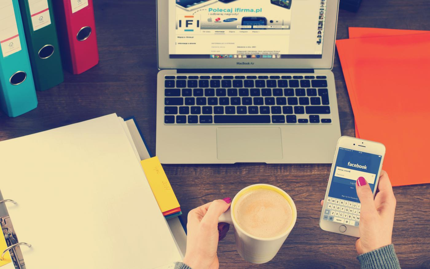 VACATURE: Social Media Consultant (32 - 36 uur)