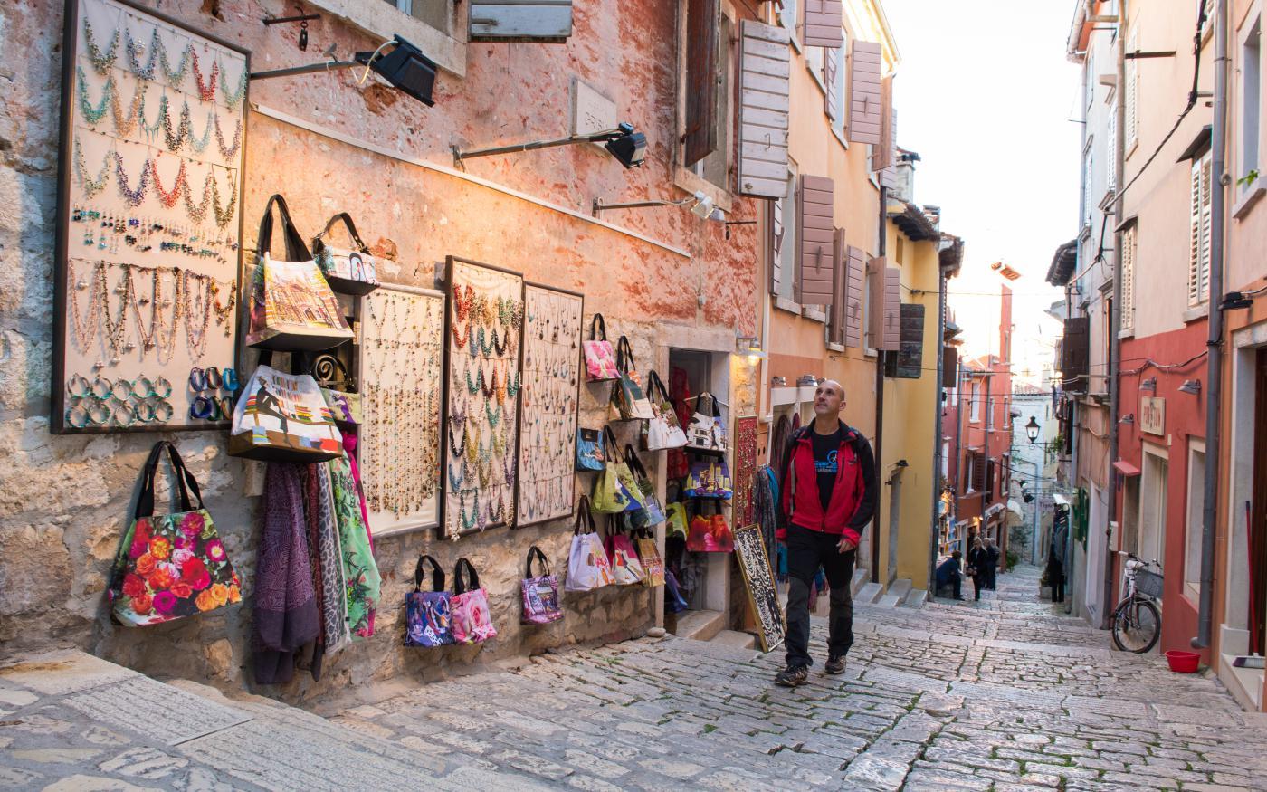 6% meer toeristen bezoeken Kroatië in eerste helft 2019