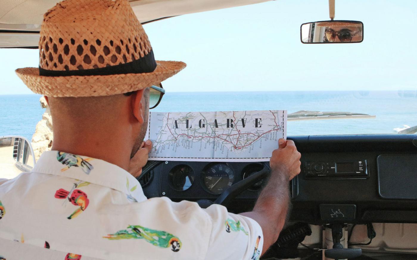 Algarve in teken van cultuur tijdens wintermaanden