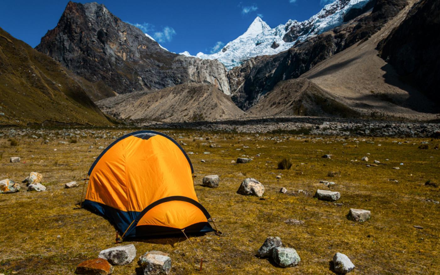 Vijf unieke hikes in Peru