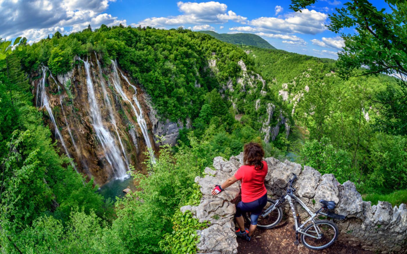 Zes betoverende natuurparken in Kroatië