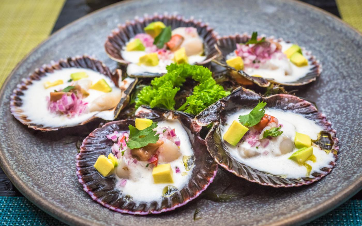 Peru voor het achtste jaar op rij gekozen tot Beste Culinaire Bestemming ter wereld