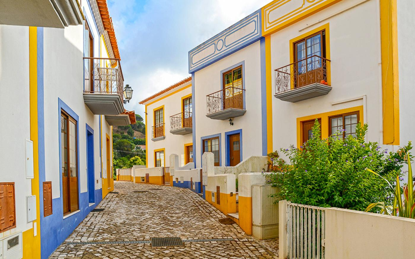 Reis mee naar de Algarve via een virtual fam trip
