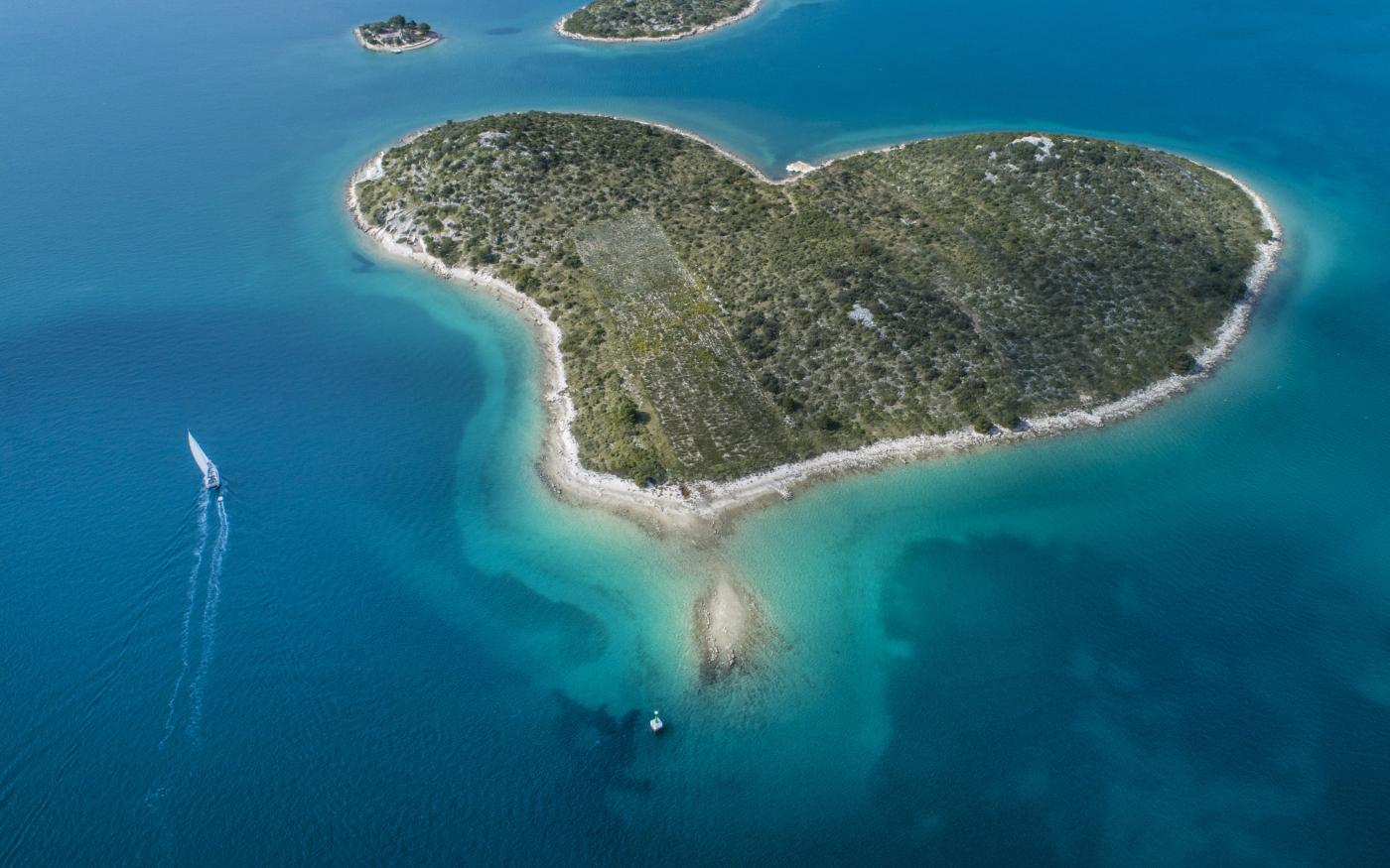 Kroatië klaar om toeristen te ontvangen