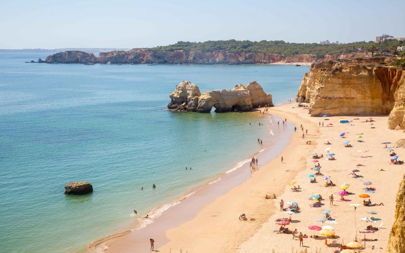 Algarve organiseert Formule 1 Grand Prix in oktober 2020