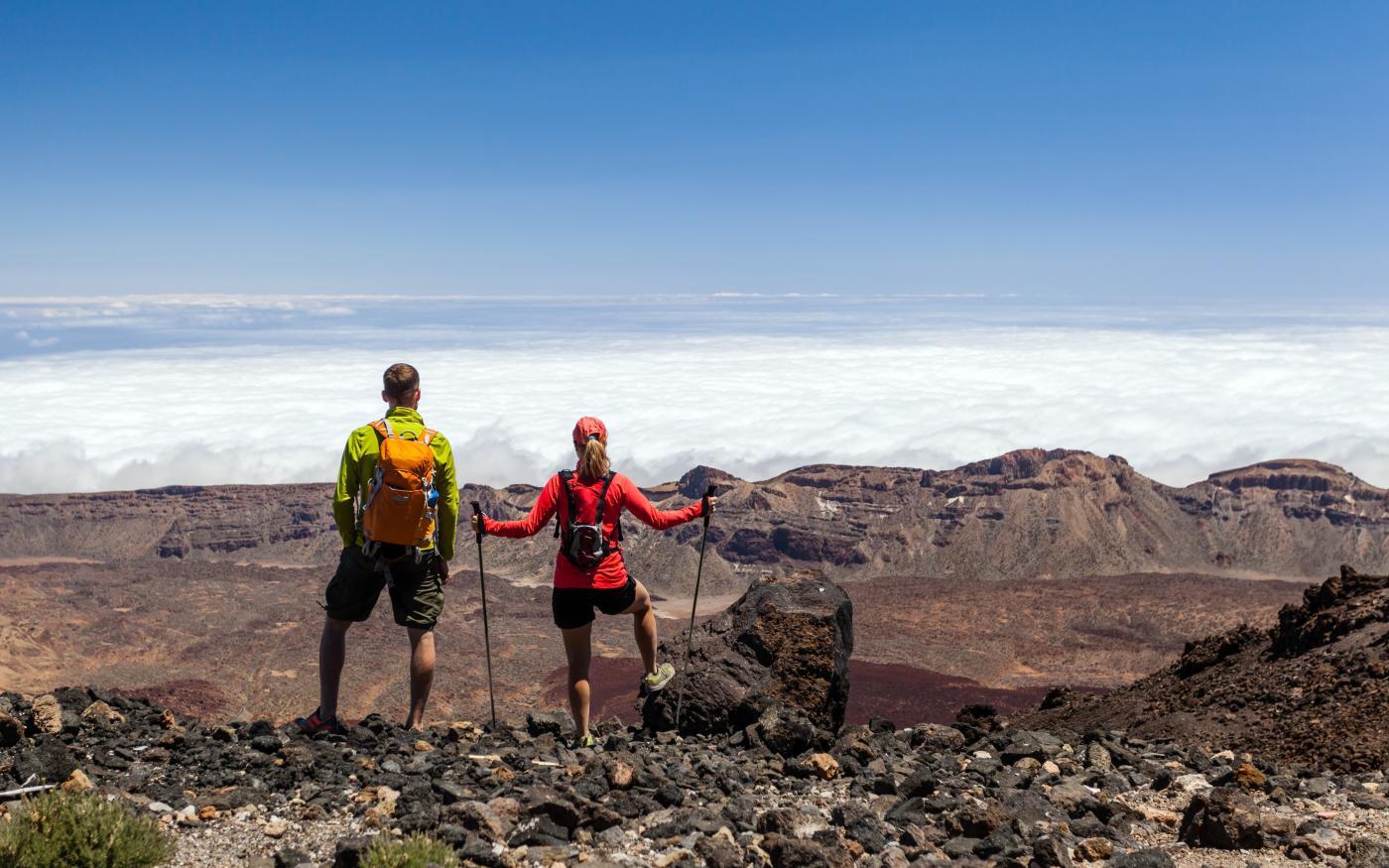 Tenerife heropent 040, de meest uitdagende wandelroute van Spanje